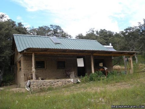 Bunkhouse - Remote Conservation Ranch By Copper Canyon Region