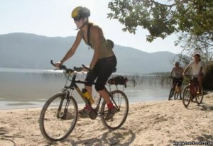 Active Adventures in Florianopolis Florianopolis, Brazil Bike Tours