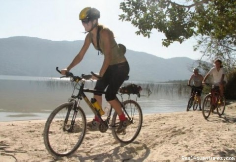 Active Adventures in Florianopolis