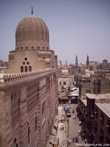 Cairo - Eye of Horus Tours, Guides and Tours