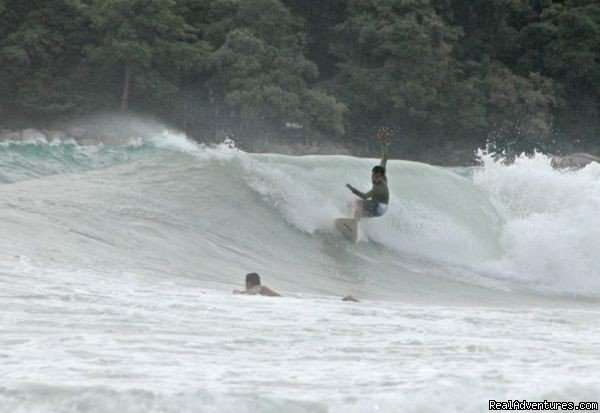 Surfboards | Image #4/7 | Surfing in Phuket Thailand- Phuket Surf School