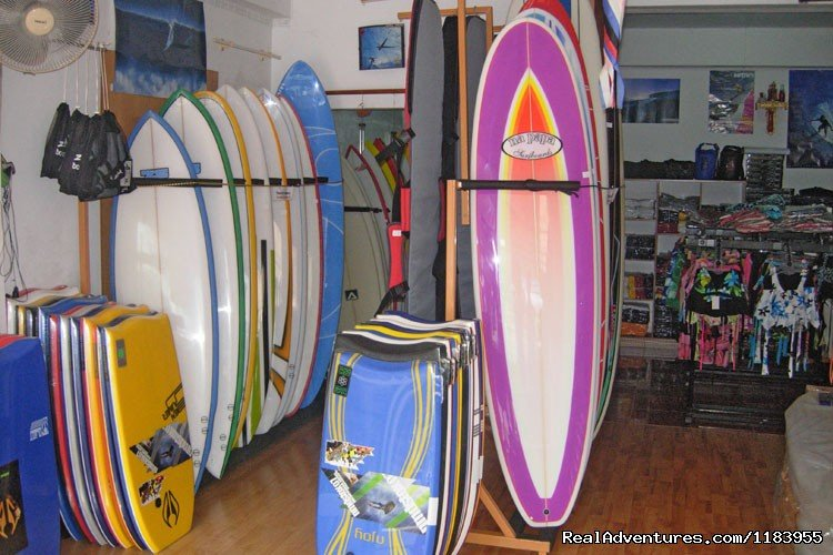 Surf Shop Thailand | Image #6/7 | Surfing in Phuket Thailand- Phuket Surf School