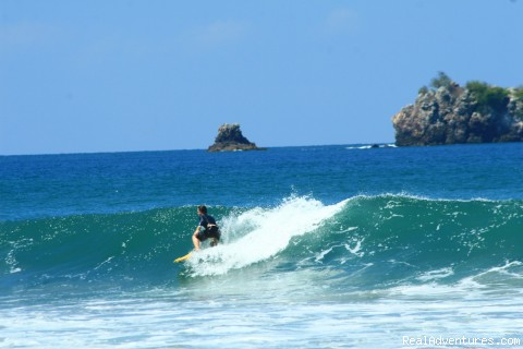NMD bodyboards - Surfing in Phuket Thailand- Phuket Surf School