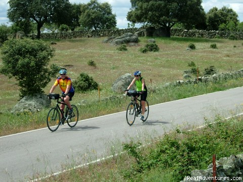 Cycle the World Heritage Grand Tour - Luxury Tour