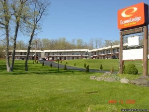 Econolodge - lake harmony PA Whitehaven, Pennsylvania Bed & Breakfasts