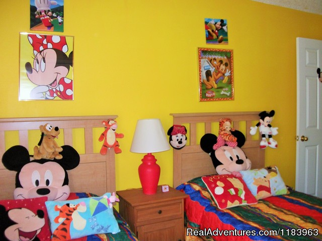 Image #14 of 18 - Luxury Villa 2 Miles 2 Disney