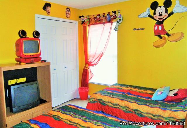 Image #18 of 18 - Luxury Villa 2 Miles 2 Disney