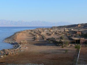 Arabic Lessons at Magana Camp in Sinai Nuweiba, Egypt Campgrounds & RV Parks