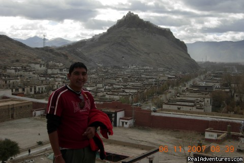 Shiva was srounding the Tibet region - Nepal Trekking company offer Trekking,Tour,
