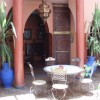 Riad Basma is a nice and relaxing Hostel Riad