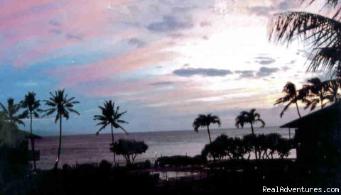 Women's Retreat Maui Hawaii Nov 10 thru Nov 16 Lahaina , Hawaii Health Spas & Retreats