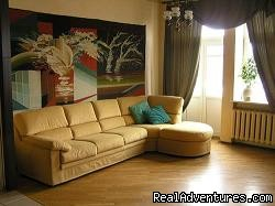 2-Room High-Standard Apartment for 50eur/day