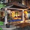 Villa Sunrise on the North Bali Shore