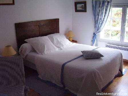 BandB in South Vendee a lovely setting Velluire, France Bed & Breakfasts