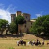 Cap Rando - Horseback Riding Vacations In Provence