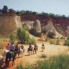 A ride in the Provence Colorado