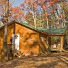 Luxury cabins on your budget