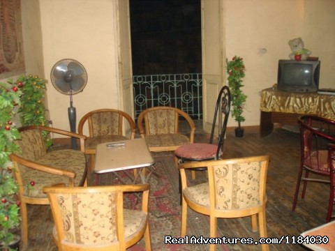 - ( Each Way Hostel ) hostel hotel in Cairo Egypt
