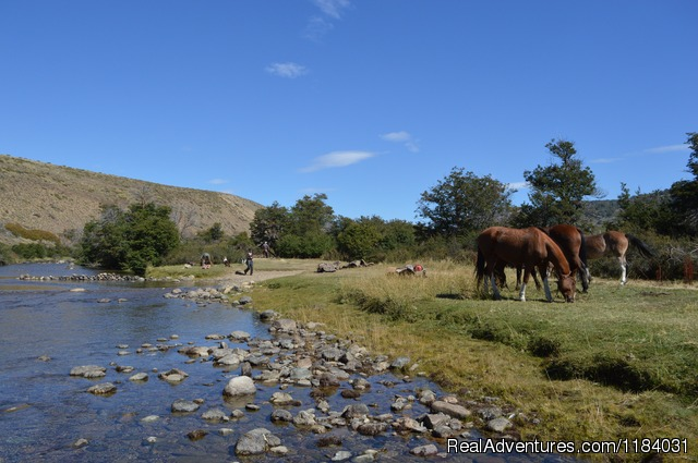 The Andean Crossing Ride - Riding and Trekking in Chilean Patagonia