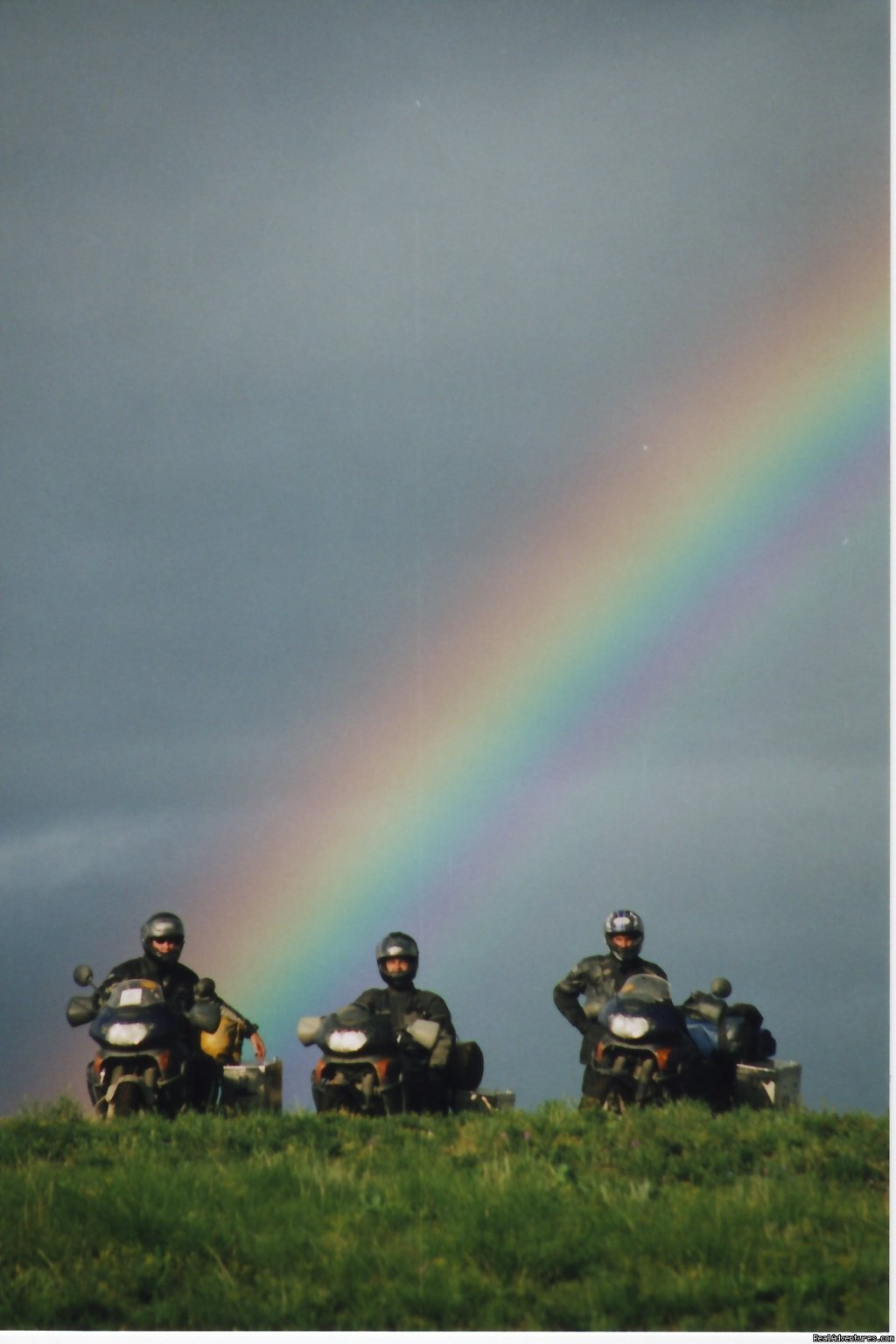 Gold at the end of the rainbow | Image #3/11 | Compass Expeditions - Adventure Motorcycle Tours