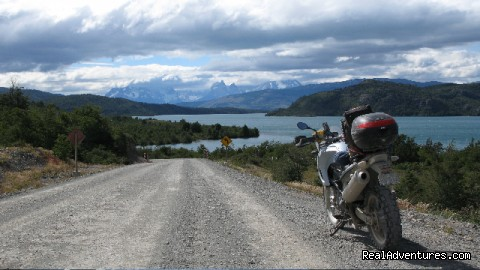 Image #6 of 12 - Compass Expeditions - Adventure Motorcycle Tours