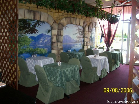 Image #1 of 4 - Cedar's Cafe Melbourne FL