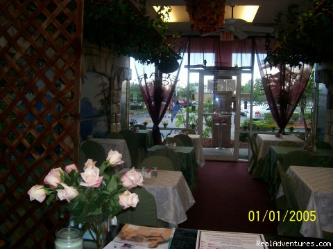 Image #3 of 4 - Cedar's Cafe Melbourne FL
