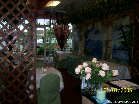 Image #4 of 4 - Cedar's Cafe Melbourne FL