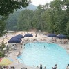 Big Canoe Main Outdoor Pool, Beach, and Volleyball
