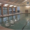 Indoor Pool, Sauna, Jacuzzi inside Fitness Center