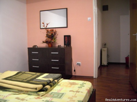 Cheap accommodation in Brasov Romania