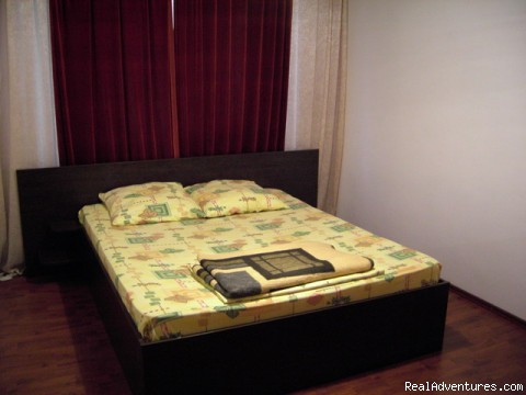 Bedromm - Cheap accommodation in Brasov Romania