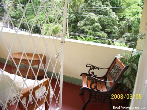 Samise Villa - Experience Nature near the City  Port of Spain, Trinidad & Tobago Vacation Rentals