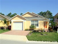 Florida Golf Villa with Pool Nr Theme Parks