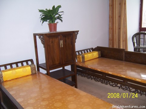 Huitongge Apartment