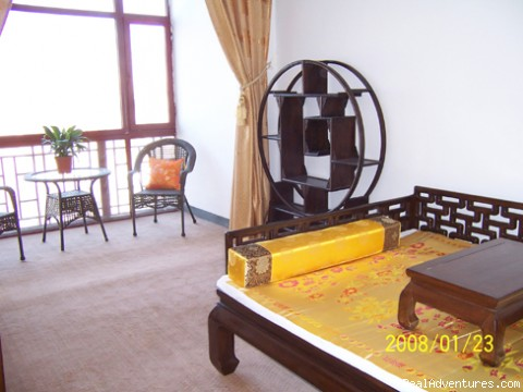 - Huitongge Apartment