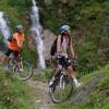 trekking and mountaineering in Sikkim India Mountain biking in Sikkim