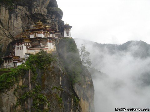 Bridge To Bhutan organizes customized trips to Bhutan. A trip that is authentic and unique and memorable.