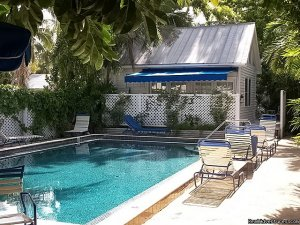 Key West Oasis 2 block walk to Duval Street Key West, Florida Vacation Rentals