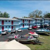 Brass Door Inn & Suites Hotels & Resorts Bull Shoals, Arkansas