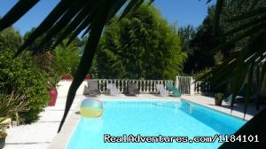 Chez Emilion Bordeaux, France Vacation Rentals