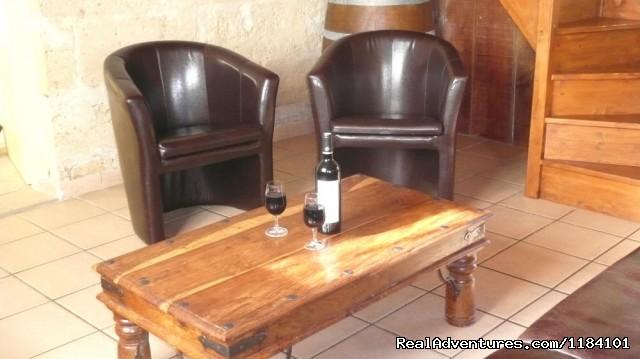 - Chez Emilion