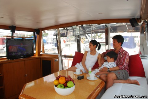 Image #4 of 10 - Yacht Charter