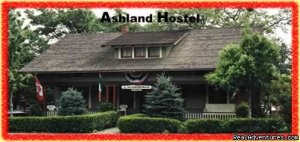 Clean affordable rooms at the Ashland Hostel Ashland, OR, Oregon Youth Hostels
