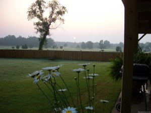 Weekend Getaway @ Cart Barn Inn Oxford, Mississippi Bed & Breakfasts