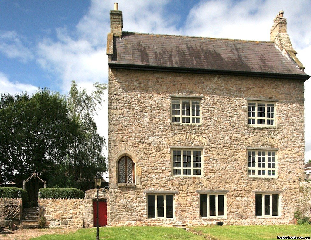 Step back in time...