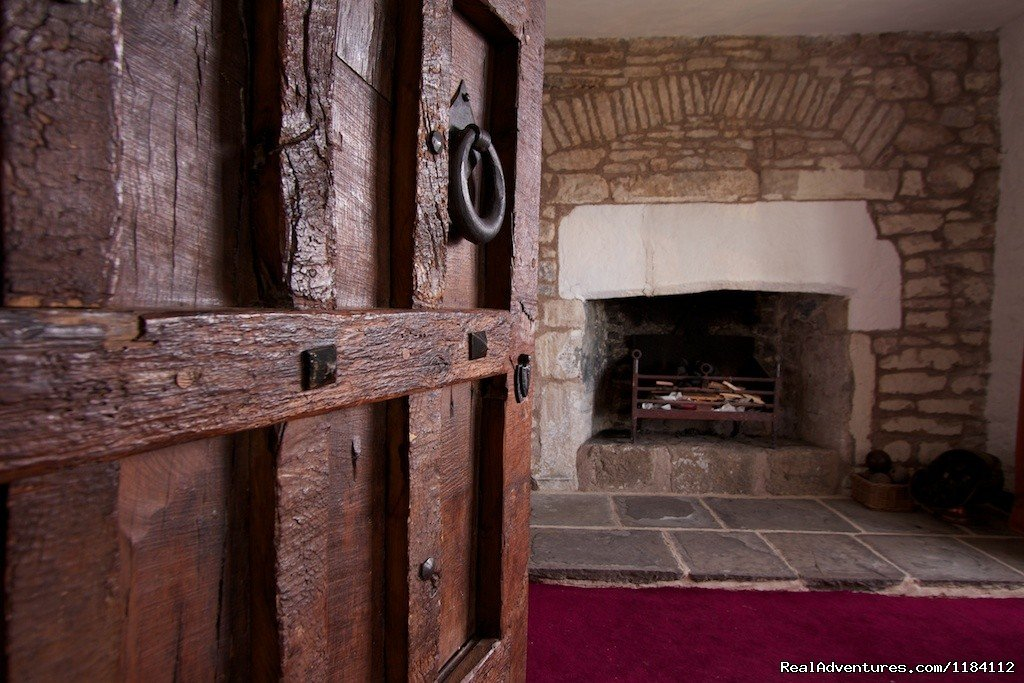 Image #11/12 | 800 Year Old Manor House
