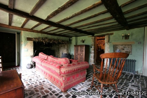 Image #11 of 14 - 800 Year Old Manor House