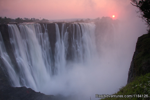 Pearls Tours Victoria Falls - Accommodation