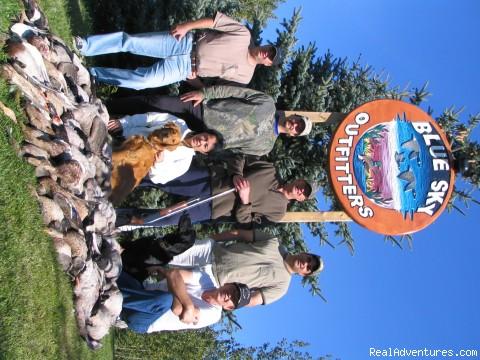 Image #13 of 26 - World Class Waterfowl Hunting Alberta